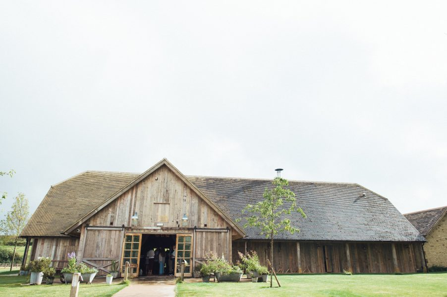 Soho Farmhouse wedding Oxfordshire